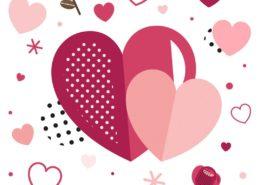 cuore degli innamorati